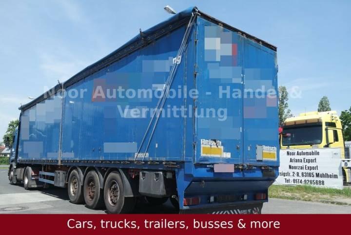 Reisch RSBS-35/24 PV 86m³ *Zentralachslift/Seitentüren - 2007