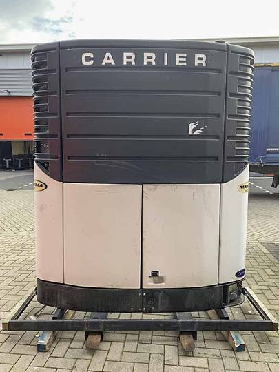 Carrier Maxima 1300 - 2008