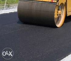 Asphalt Pavings and Driveways in South Africa
