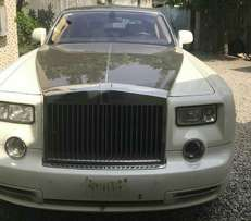 Sharp Used 2010 Rolls Royce Phantom