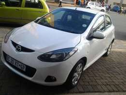 2011 Mazda2 Dynamic 1.5 comfortline with 63000km full service history