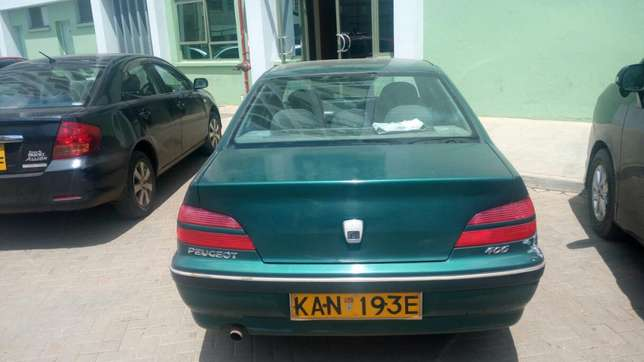 Peugeot 406 in mint condition Loresho - image 7