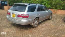 Toyota Camry Gracia up for grabs