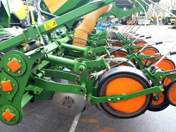 Amazone Edx 6000 Tc - 2012 - image 8