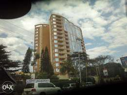 Three Bedroom Apartment For Sale in Kileleshwa.