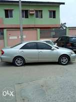 Tincan Cleared Camry Big Daddy 2004 Model
