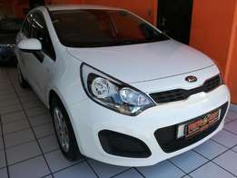 2013 Kia Rio 1.2 Immaculate Condition!!
