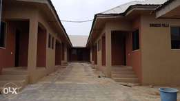 Success Villa Tanke Ilorin - New 9 self-contain & 1 bedroom flat