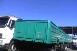 are you looking for a trailer all types