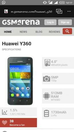 Selling a phone. Westlands - image 3