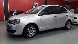 2011 VW Polo Vivo 1.4 Trendline with 94,000kms for sale! from 2350pm