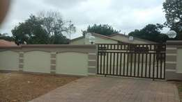 R5950 Fauna park 3 Bedroom house with Aircon