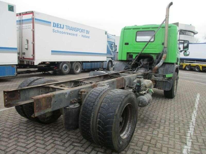 Scania 94 DB 4X2 NA 230 RHD - 2003 - image 6