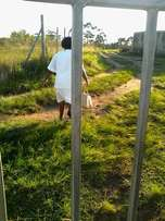 Land for sale at Umgababa Mnini