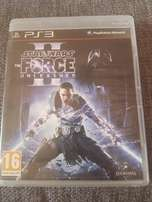 PS3 Games - Starwars Force Unleashed 2
