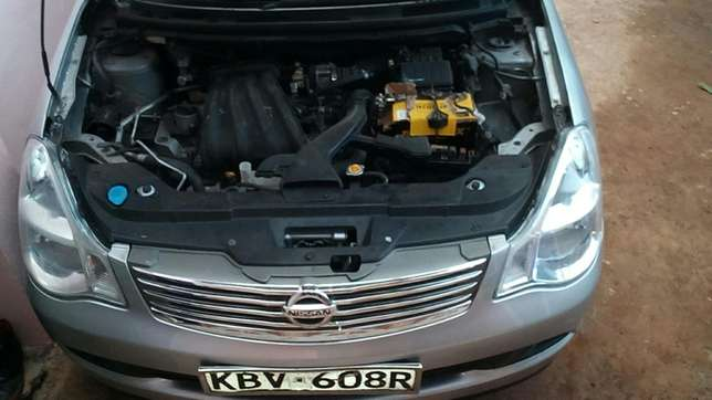 Must go for this claen bluebird sylphy unit Runda - image 6