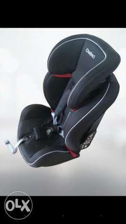 Car seat stage 2&3