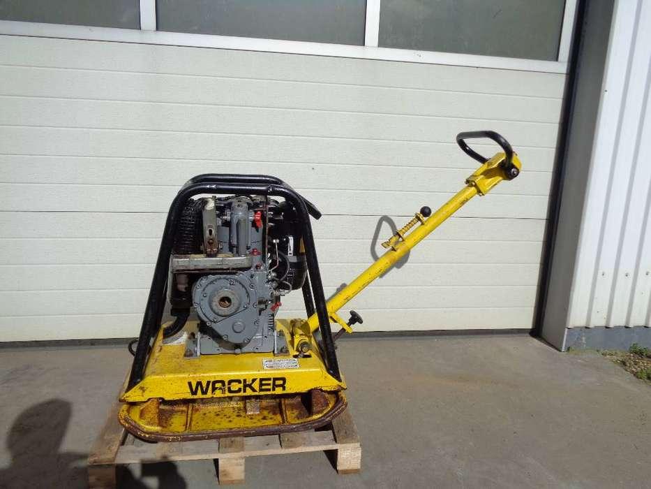 Wacker Dpu2950h