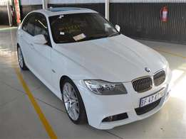 2011 BMW 3 SERIES 335i SPORT A/T (E90) for sale
