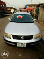 Passat wagon 2001 model just like Toks for fast sell