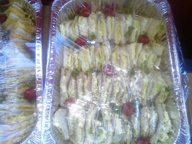 Twin of twins catering Milnerton - image 5