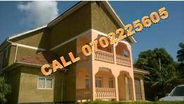 Fantastic 4 bedroom house for sale in Munyonyo at 500m