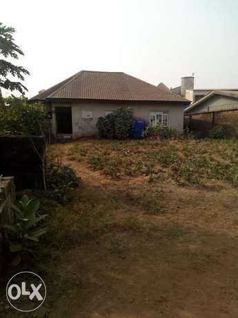 A Perfect full plot of land at Dasilver New Oko Oba Agege Lagos Agege - image 2