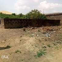 Uncompleted building wit 2 units of 3-bedroom flat forsale