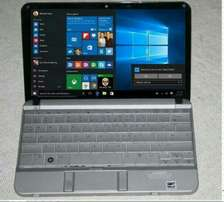 HP 2140 mini laptop, very adoring 160gb/2gb,