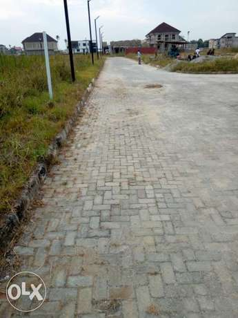 400sqm land for Sale at Lake view park 2 off orchid Road Lekki - image 5