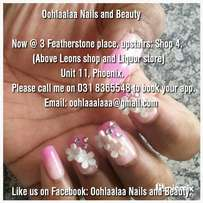 Nail and beauty workshops