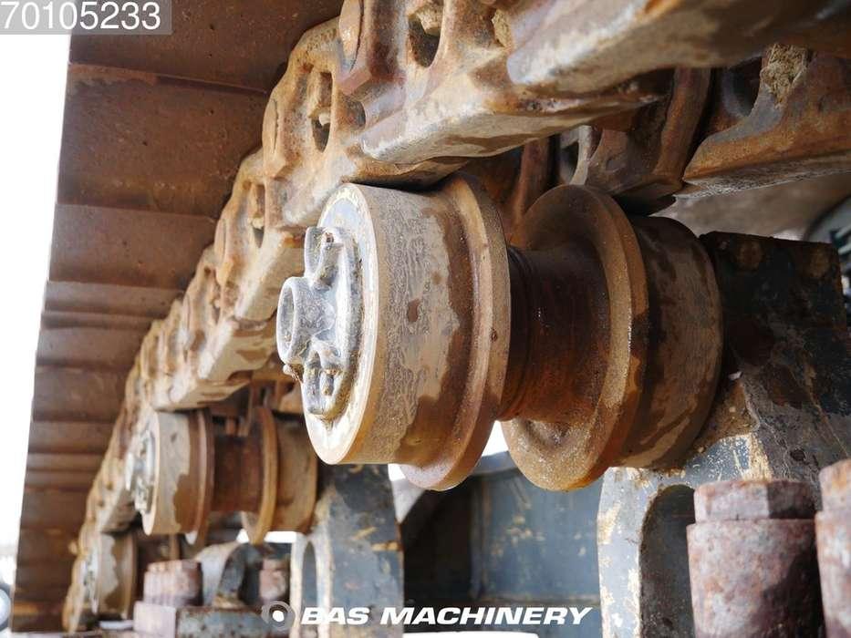 Liebherr R954C V-HDW UHD Demolition - 28 meter UHD - engine rebuil... - 2009 - image 18