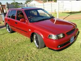 Tazz 1.3 for R18,000