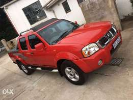 Nissan hardbody 3.3 V6 in immaculate condition