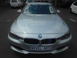 2013 Auto BMW 3 Series 316i m Sport For R210000