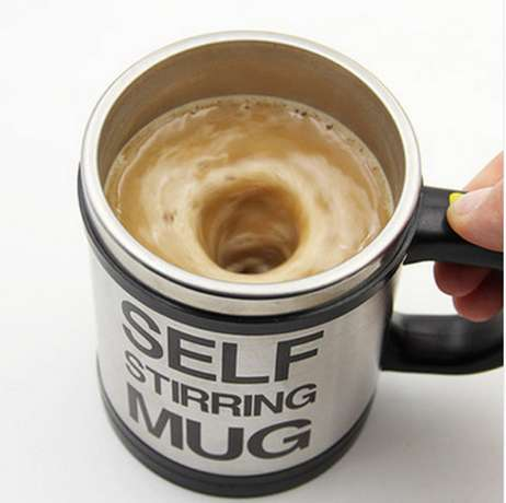 Self Stirring Mug Gwarinpa Estate - image 4