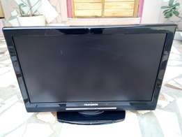 22inches Telefunken LCD tv monitor