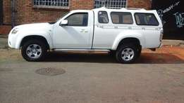 2010 Mazda BT50 Drifter 3.0 Diesel for sale at R140000