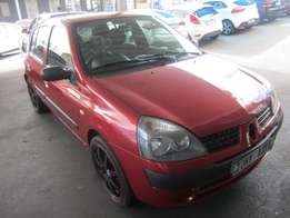2006 Marron Renault Clio 1.2 Expression