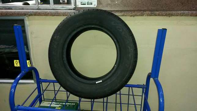 155 / 80 / 13 inch new tyre Isipingo Hills - image 2
