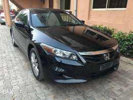 Honda Accord 2011 model Coupe