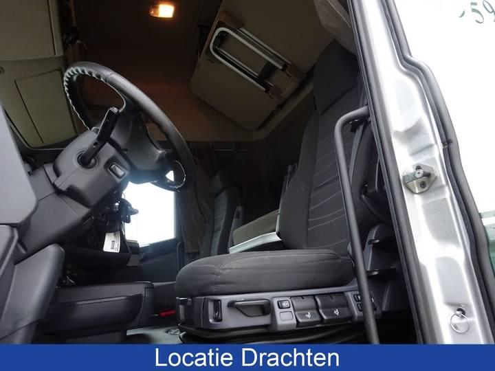 Scania R 520 Retarder + Hydrauliek - 2014 - image 14