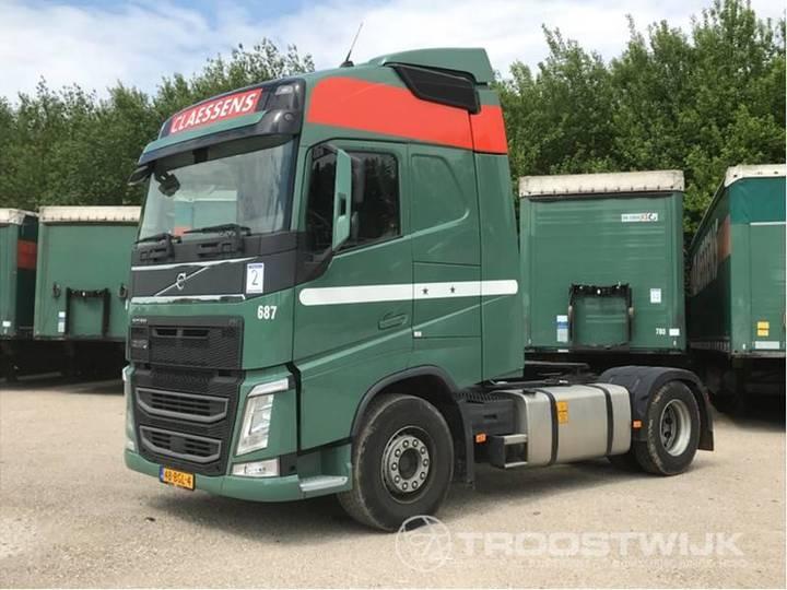 Volvo FH - 2015
