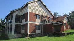 House in Naguru for sale.