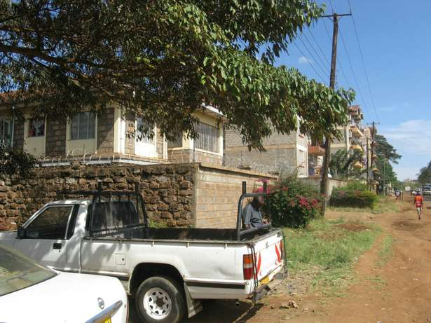 40 x 80 commercial plot in Ruiru Town Ruiru - image 3