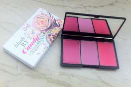 Sleek 3 in 1 blush# XMAS SALES