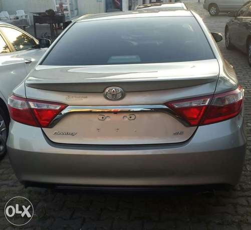 Camry mint condition Abuja - image 1