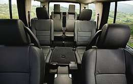 land rover discovery 3 seats for sale