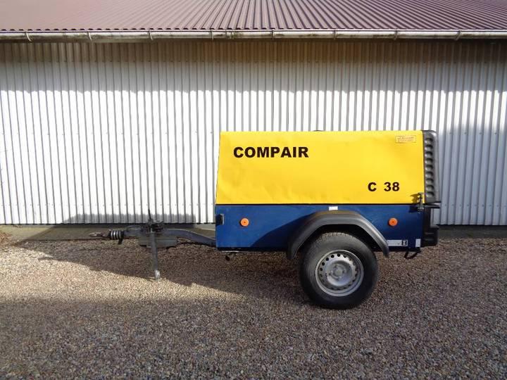 CompAir C38 - 2006