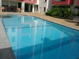 To Let - Sea View Fully Furnished 2 Bedroom Apartment - Serena Beach.